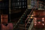 Abandoned Factory Escape