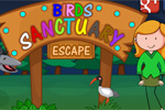 Birds Sanctuary Escape