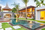 Can You Escape Luxury Pool Villa
