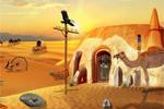 Can You Escape The Desert