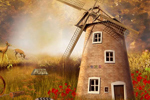 Can You Escape The Windmill