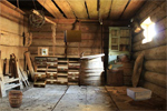 Can You Escape Wooden Workshop