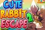 Cute Rabbit Escape 2