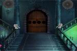 Dark Palace Escape