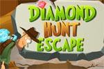 Diamond Hunt Escape