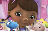 Docmcstuffins Room Decoration