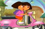 Dora Bike Ride