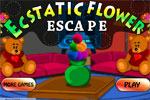 Ecstatic Flower Escape