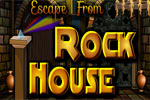 Escape From Rock House