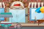 Escape Game Bakery