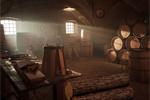 Escape Game Barrel Factory