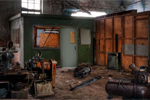 Escape Game Deserted Factory 2