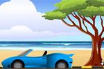 Escape Game Lost Car Key