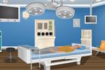Escape Game The Hospital 2