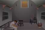 Escape Game The Jail 2