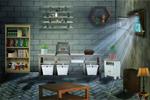 Escape Rooms 2