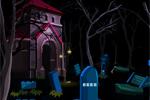 Escapegames Graveyard