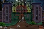 Haunted Horror House Escape