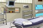 Hospital Room Escape