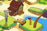 Jolly Boy Island Escape