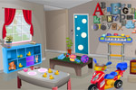 Kids Toys House Escape