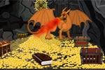 Magic Treasure Escape