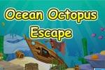 Ocean Octopus Escape