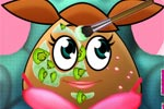 Pou Girl Makeover 2