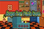 Puzzle Room Escape
