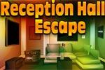 Reception Hall Escape