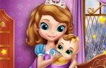Sofias Little Sister