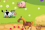 Spinach Farm Escape Game