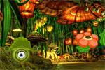 Tinkerbell Fairy World Escape
