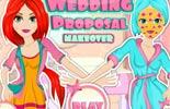Wedding Proposal Makeover
