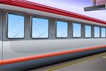 Who Can Escape The Metro Train